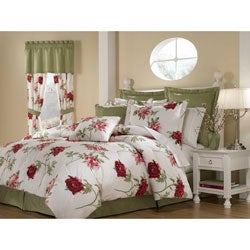 Lorelei 8-piece Full-size Comforter Set