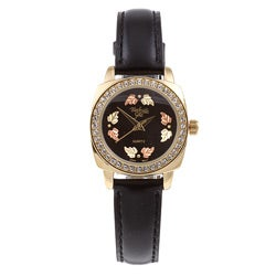 Black Hills Women's Gold Watch