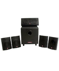 Cerwin-Vega Six-piece Home Theater Speaker System AVS-5.1