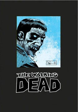 The Walking Dead Omnibus Vol. 3 (Hardcover)