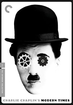 Modern Times - Criterion Collection (DVD)