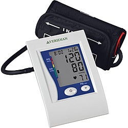 Automatic Digital Blood Pressure Large Adult Arm Monitor