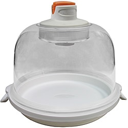 Weston AutoFresh Vacuum Dome Storage Container
