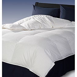Four Seasons 600 Fill Power King-size White Goose Down Comforter