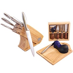Chicago Cutlery Forum 15-piece Knife Set