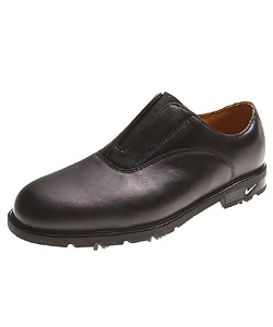 nike duracomfort tiger woods slip on golf shoes 130656