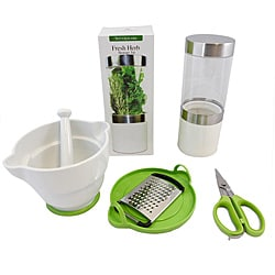 Silvermark 7-piece Herb Set