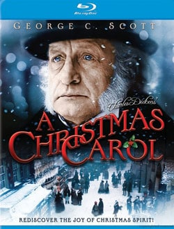 A Christmas Carol (Blu-ray Disc)