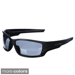 Pepper's Men's 'Syndrome' Sport Polarized Sunglasses