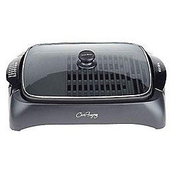 Chris Freytag Nonstick Health Grill