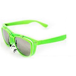 Women's 300 Wayfarer-style Fashion Sunglasses