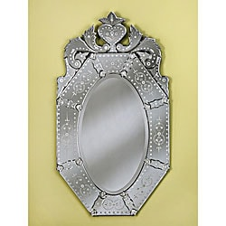 Mirrors By Venetian Larisa Mirror
