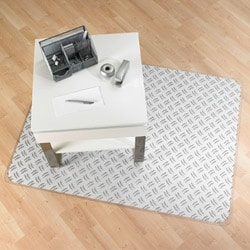 Floortex Colortex Chrome Ultimat Mat (36 x 48)