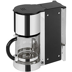 Kalorik CM 32764 Black Onyx 10-cup Coffee Maker