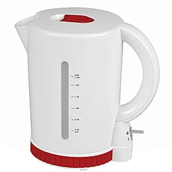 Kalorik JK 32207 RS Red Fusion Electric Cordless Jug Kettle