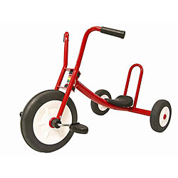 Italtrike SuperTrike 14-inch Chopper Tricycle