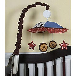 Western Cowboy Horse Musical Mobile Overstock Shopping