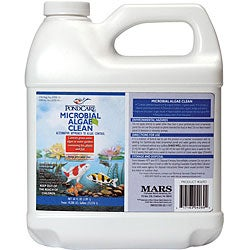 PondCare Microbial Algae Clean 1-gallon Pond Treatment