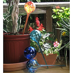 As Seen on TV Deluxe 16-piece Watering Globes Set