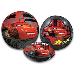 Disney Cars Sport Ball 3-ball Pack