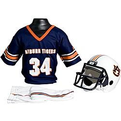 NCAA Auburn University Small Youth Uniform Set