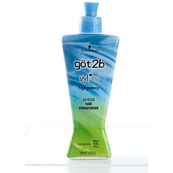 Got2B Styltini High Potency 24-hr 6.8-ounce Hair Strengthener (Pack of 4)