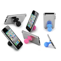 Universal Propping Stand for Apple iPhone 5 and iPod Touch 5th Gen