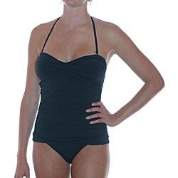 Jantzen Vamp Tummy Control Swimsuit