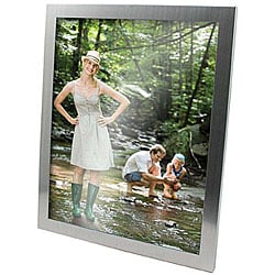 Silvertone Metal Picture Frames (Pack of 12)