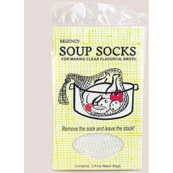 Regency Soup Sock