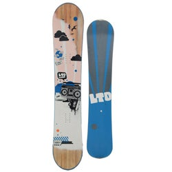 LTD Youth 144 Quest Snowboard