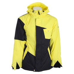 Sessions Men's Citron Istodis Snowboard Jacket