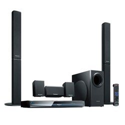 Panasonic SC-BT235 Blu-ray Home Theater System (Refurbished)