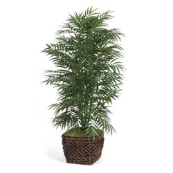Deluxe 5-foot Phoenix Palm Tree