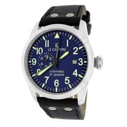 Le Chateau Men's Dynamo Automatic Watch
