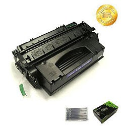 HP Compatible LaserJet  1320 1320N 1320TN 1320T 1320NW 3390-HP 49X Toner Cartridge