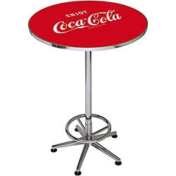 Coca-Cola Pub Tables (Pack of 5)