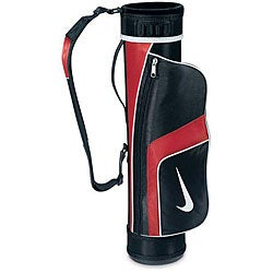 Nike Par Red II Junior Carry Bag