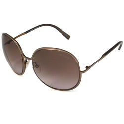 Tom Ford TF0118 Alexandra Women's Rounded Sunglasses