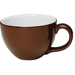 Rattleware 2-oz Brown Cremaware Cup (Pack of 6)