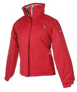 Gerry Women's Ski Jacket with Storm Hood