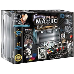 Fantasma Magic Showtime Set with DVD/Table/Chrome-plated Props