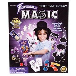 Fantasma Top Hat Magic Show Kit