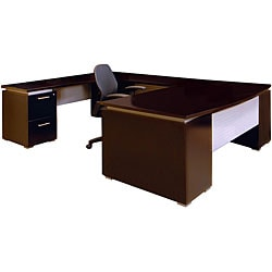Mayline Eclipse Executive U Modular Desk System 13268727