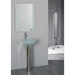 Lyra Modern Bathroom Vanity