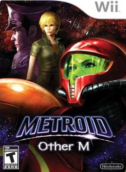 Wii - Metroid Other M (Pre-Played)