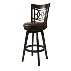 Royal Vista 30-inch Swivel Bar Stool