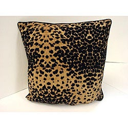 Jungle 18-inch Pillows (Set of 2)