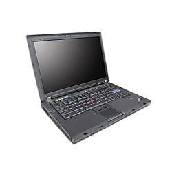 Lenovo Thinkpad 77331CU Intel Core 2 Duo Business Notebook (Refurbished)
