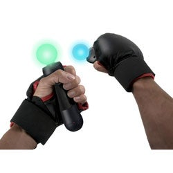 Ultimate Boxing Gloves for Playstation Move
